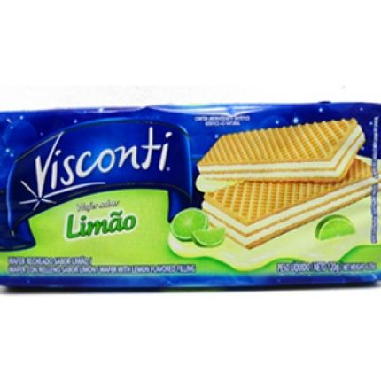 BISC VISCONTI WAFER LIMAO