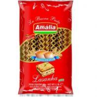 LANSANHA S AMALIA C/ OVOS 500GR