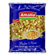 MACARRAO S AMALIA SEMOLA PADRE NOSSO