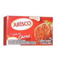 CALDO ARISCO 19G CARNE