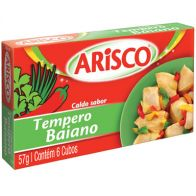 CALDO ARISCO 57G BAIANO