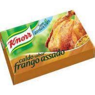 CALDO KNORR 57G FRANGO ASSADO