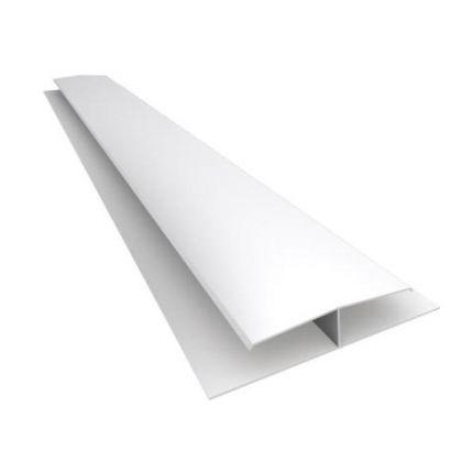 "EMENDA PVC TIPO H"" - DURO"