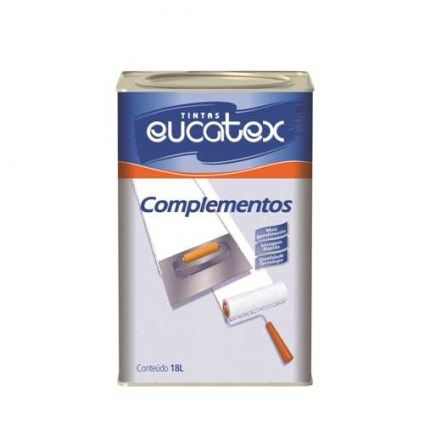 MASSA CORRIDA 18L PVA - EUCATEX