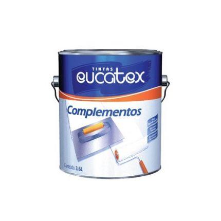 MASSA CORRIDA 3,6L ACRILICA - EUCATEX