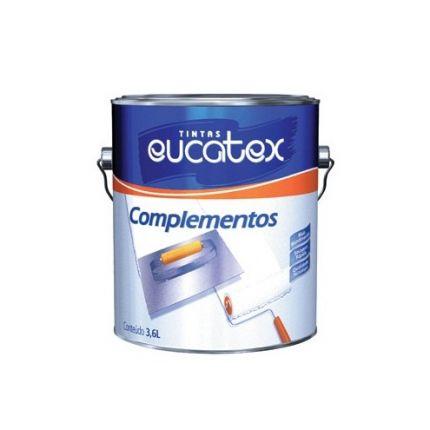 MASSA CORRIDA 3,6L PVA - EUCATEX