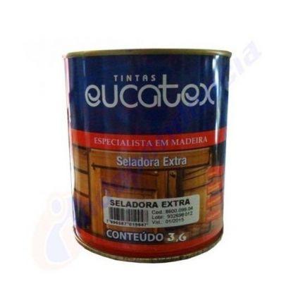 SELADOR P/MADEIRA EXTRA 3.6L - EUCATEX