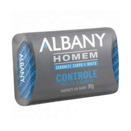 SAB ALBANY HOMEM CONTROLE
