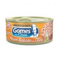 ATUM RALADO GOMES DA COSTA OLEO