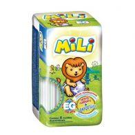 FRALDA DESCARTAVEL MILI JR  EX.GDE