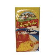 LEITE CONDENSADO TRADICAO 395GR TP