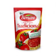 MOLHO DE TOMATE BONARE TRADIC SC 2KG
