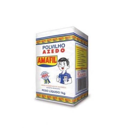 POLVILHO DE MAND AZEDO 1KG - AMAFIL