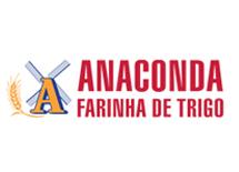 Anaconda Farinha de Trigo