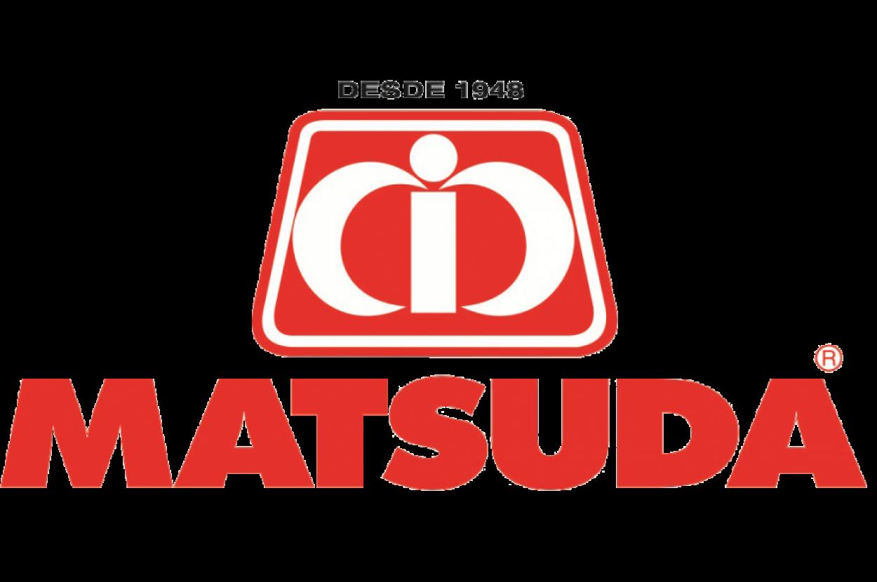 A - DISTRIBUIÇÃO MATSUDA